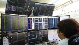 寄り付き10分で稼ぐ、株価先取り「板読み投資術」