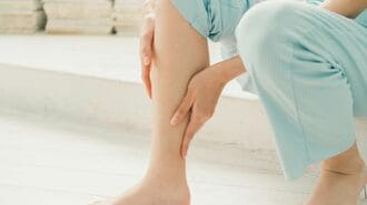 足の専門医が警鐘「歩かないと足の血が逆流する」