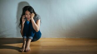 性暴力の電話相談、24時間受付化で3倍増の背景