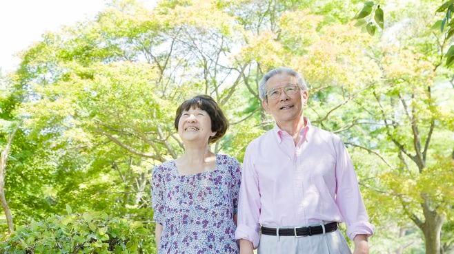 100歳間近の女性が家族を丸ごと面倒見る気力