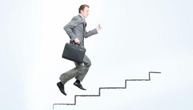 心を整えたいなら「階段を上り下り」しなさい
