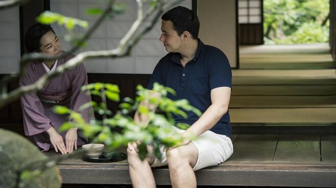 外国人観光客に「日本語」で話すとどうなるか