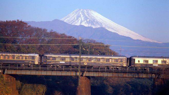 JR6社が一致団結、「日本周遊列車」という奇跡