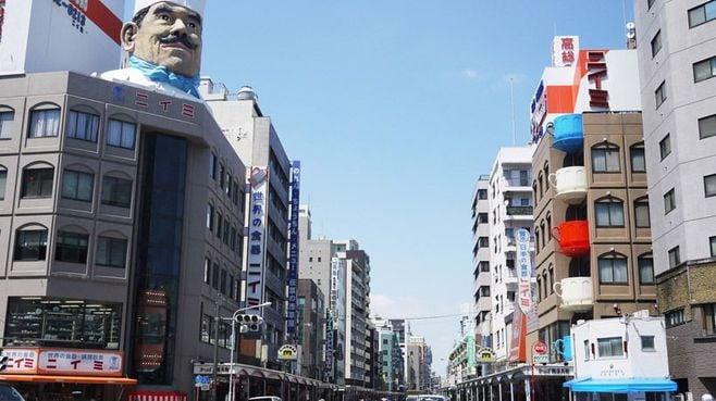 東京6大問屋街、素人買い物の「暗黙ルール」