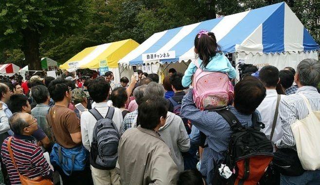 「中の人」が明かす鉄道フェスティバルの裏側