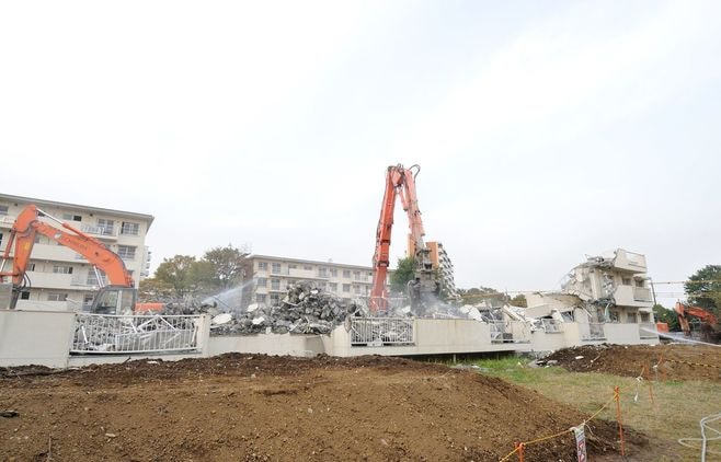 日本には「耐震不安」住宅が900万戸もある