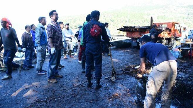 箱根の台風被害で問われる「災害報道」のあり方