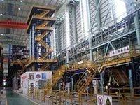 JFEスチールは広州で第2メッキ鋼板ラインを稼働し増強計画を完了、自動車向け拡大へ