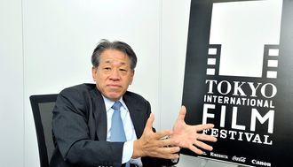 東京国際映画祭には、大きな「弱点」がある