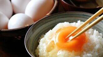 ネットで生卵がメチャメチャ売れる驚きの理由