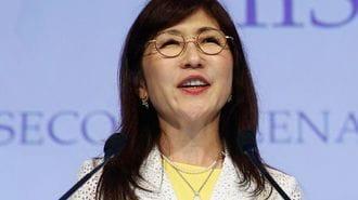 世界が失笑する日本人政治家の服装の勘違い