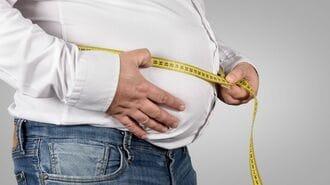 奥歯がない人ほど「太りやすくなる」科学的根拠