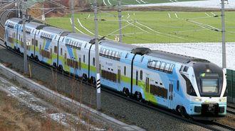「中国製」に食指、ヨーロッパ新興鉄道の思惑