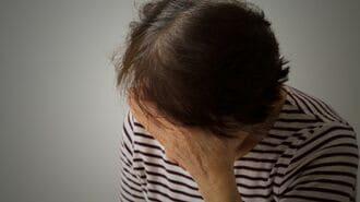 認知症の数十万人「原因は処方薬」という驚愕