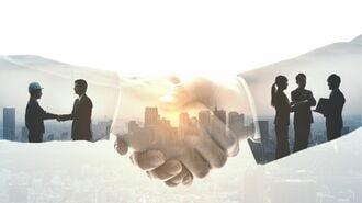 お客との取引が続かない会社と続く会社の大差