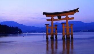 Get Familiar with Japan's Top 3 Travel Destinations