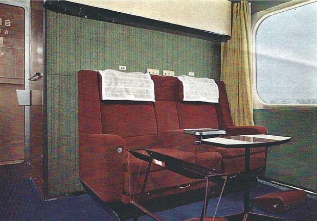 グランクラスより儲かった国鉄の「特別座席」 | 経営 | 東洋経済 ...