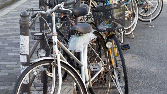 マンション管理組合、違法駐輪の続発に苦悩