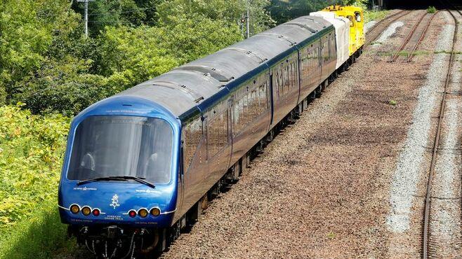 東急、豪華列車戦略「北海道進出」勝負の2年目