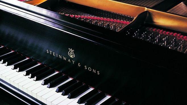スタインウェイピアノが投資対象になるワケ