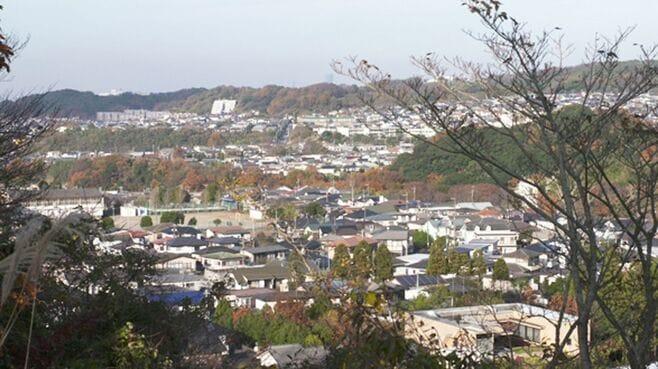 高齢化率50%「横浜のニュータウン」に変化の波