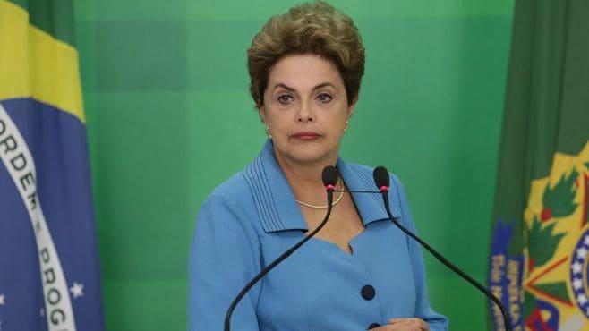 ブラジル、ルセフ大統領退陣ならどうなる?