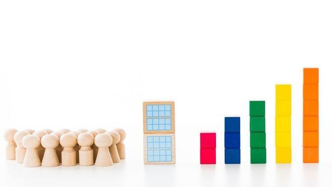 「成長できる」「成長できない」企業の大きな差