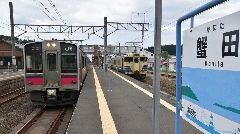 新幹線が「逆風」になった津軽と北...