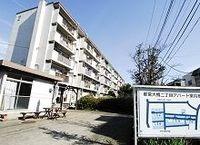 都営住宅の建て替え計画に住民が大反発、狭小化で介護ベットも置けない《特集・自治体荒廃》