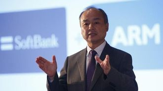 SoftBank CEO Son Anticipates That IoT Has a Bright Future