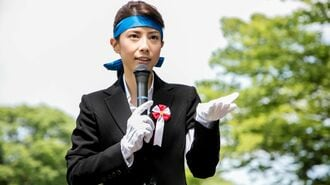 THE昭和「どぶ板選挙」がいまだ健在な深いワケ