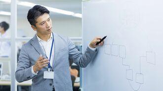 頭のいい人が「図を使って考える」3つの理由