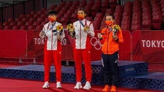意外と知らない銅メダルが英語で「Bronze」のワケ