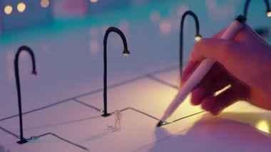 Now You Can Draw Electrical Circuits with This Marker