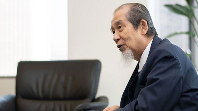81歳社長が率いるMマートの次なる事業構想