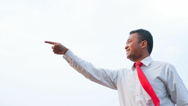 部下が自発的に動き出す、管理職の5つの心得