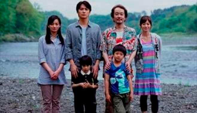 「世界の是枝」が見せる家族の姿