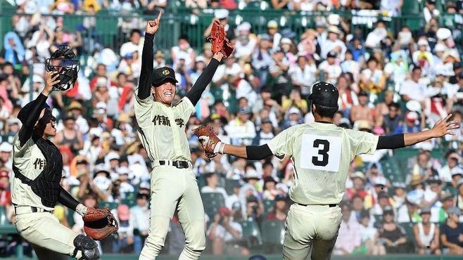 甲子園連覇狙う作新学院「考える野球」の真髄