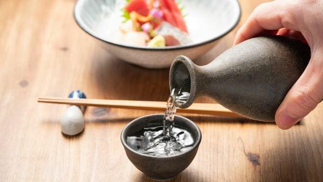 「日本酒の買い方」が下手な人に欠けている視点