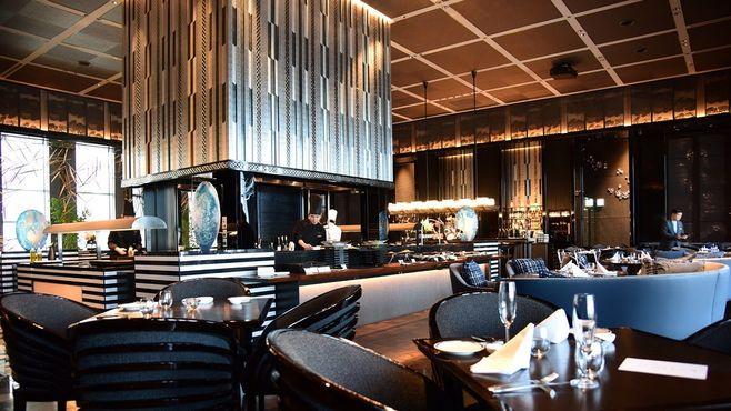 品プリがメインレストランを大改装したワケ