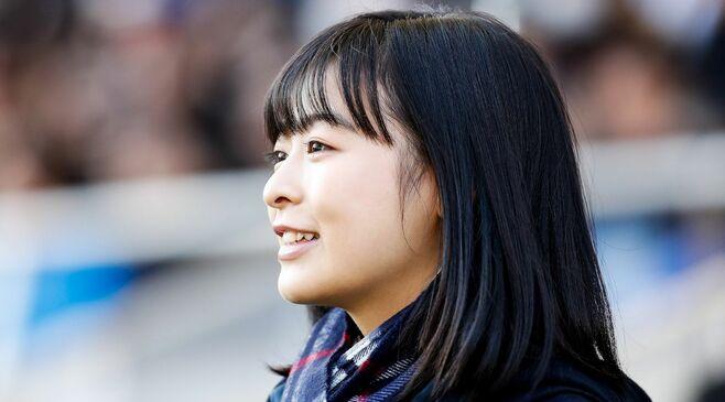 中高年男性を虜にする19歳女優「森七菜」の魔性