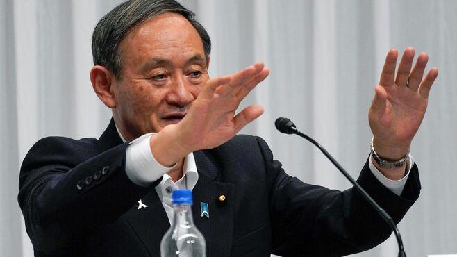 菅首相誕生で政権とメディアの関係はどうなる