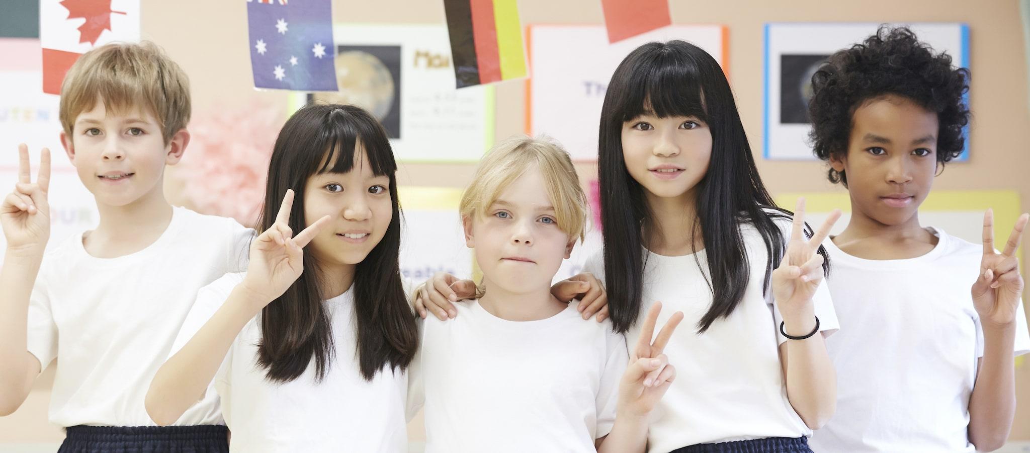 「海外志向」の一般家庭が急増、知られざる背景