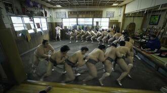 敏腕TVディレクターが「相撲映画」に挑んだ理由