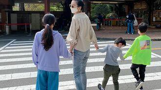 ペーパー離婚した3児の母が気づいた大きな問題