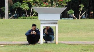 ポケモンGO、公開前のインドネシアで大熱狂