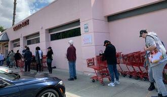 ロサンゼルス「コロナで外出禁止」の異常事態