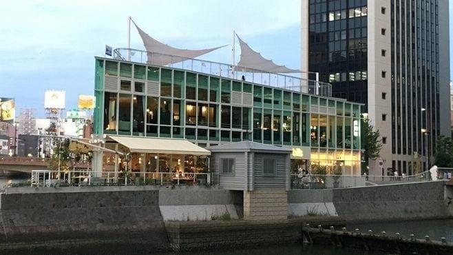 福岡の「水辺改革」始動、第1弾はここが面白い