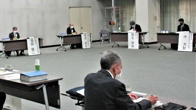 リニア「水問題」新聞が報じない静岡県の大矛盾
