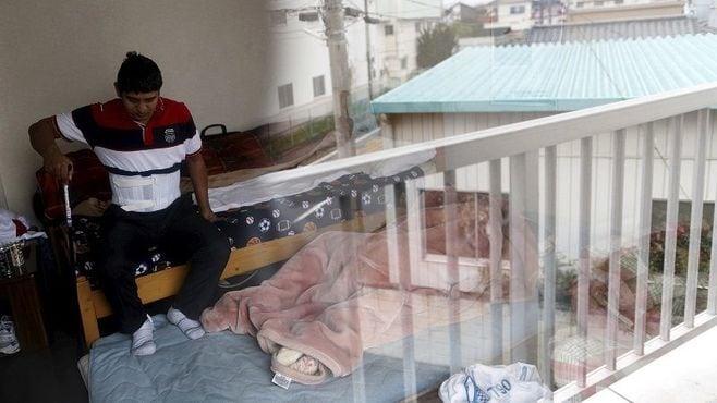 日本の恥!「外国人労働者酷使」の悲惨な現場